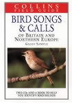 Field Guide:Bird Songs