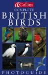 Complete British Birds: Photoguide