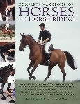 Complete Handbook Horses & Horse Riding